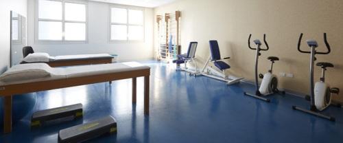 Area di riabilitazione - Casa di cura paderno dugnano ...